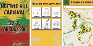 Notting Hill Carnival Gets Free iPhone App