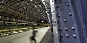 St Pancras Photography Competition: Winners Announced