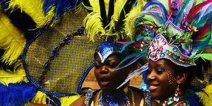 Police Crack Down On Carnival Crime