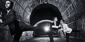 Dance Preview: Songs Of The City by Akademi