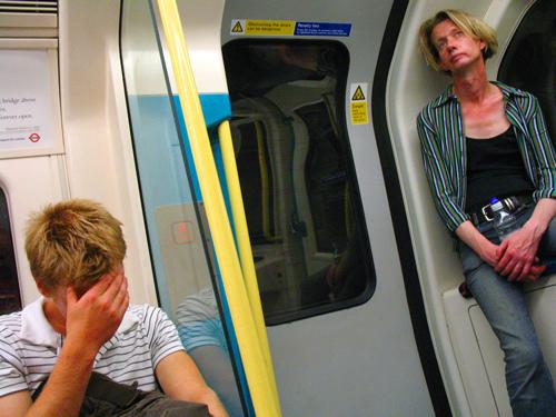 Tube Closures: TfL Giveth, TfL Taketh Away