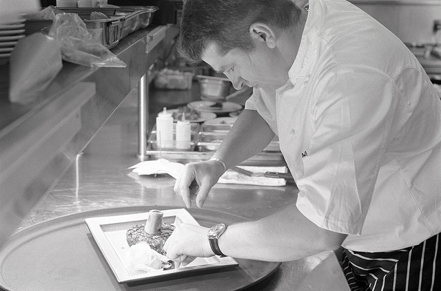 Chefspective: Keith Shearer, Group Executive Chef of Bistro du Vin
