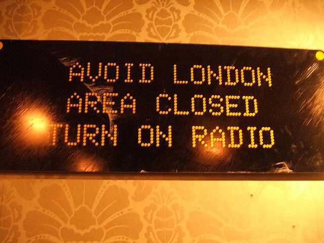 London's Oddest Signs: A Miscellany