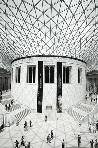 British Museum Is Top Visitor Attraction Again