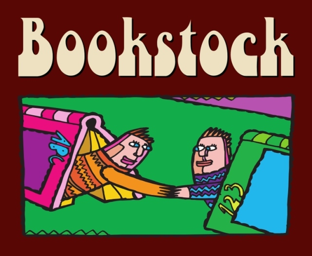 Lit Preview: Bookstock 4