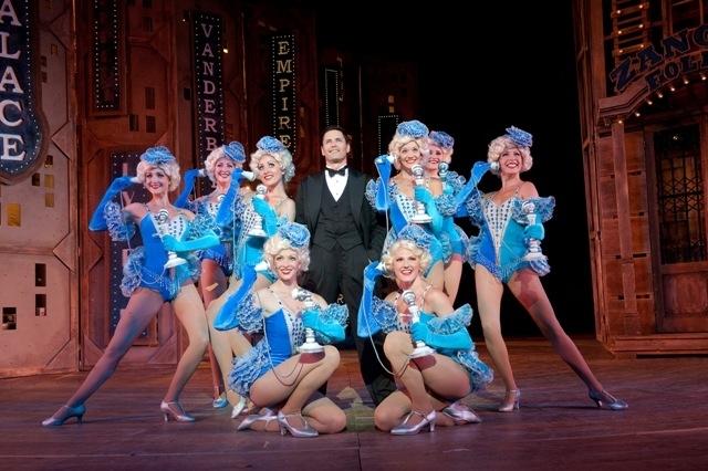 Review: Crazy For You @ Regent's Park Open Air Theatre