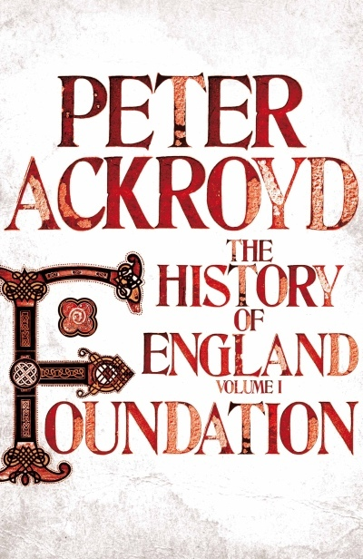 Book Grocer: 1-6 September + Win Tickets To Peter Ackroyd @ Southbank Centre