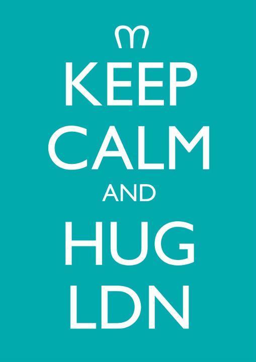 Hug London