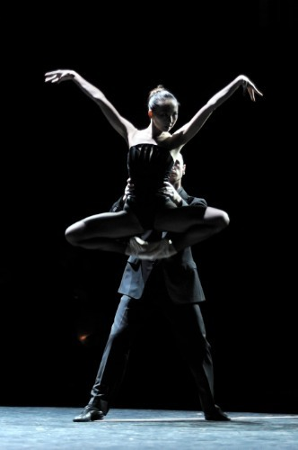 Dance Around London: September 2011