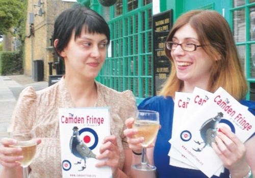 Camden Fringe Final Week Round Up
