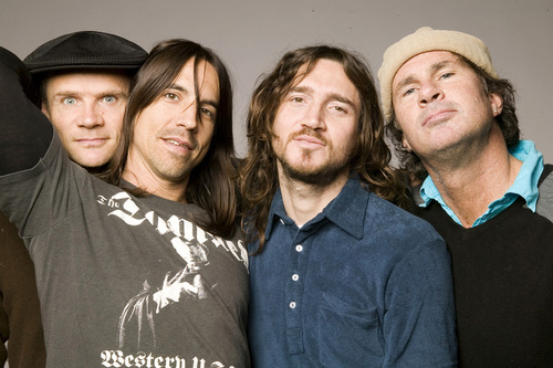 Red Hot Chili Peppers Announce Free KOKO Gig