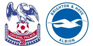 Football: The Crystal Palace - Brighton & Hove Albion Rivalry Explained