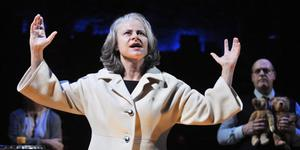 Theatre Review: My City @ Almeida