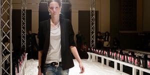Preview: London Fashion Week S/S 2012