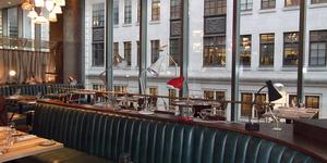 New Restaurant Review: Bread Street Kitchen