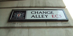 London Misnomers: A Poem About Street Names