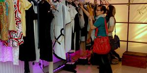 London Fashion Week S/S12: Regenerate Japan