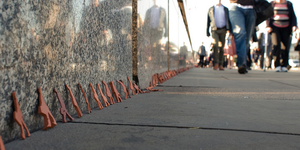 Did You See The Little Clay Men On London Bridge?
