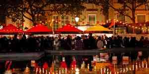 Preview: Malaysia Night In Trafalgar Square