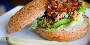Sandwichist – Classic All American Sandwiches at Pickle & Rye in Sheen