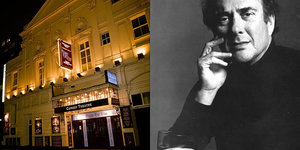Comedy To Harold Pinter: Who's Who in London's Theatrical Nomenclature