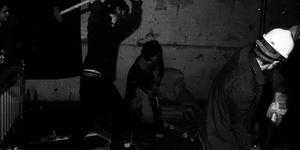 Preview: Scrap Club