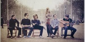Listen Up Music Interview: Van Susans
