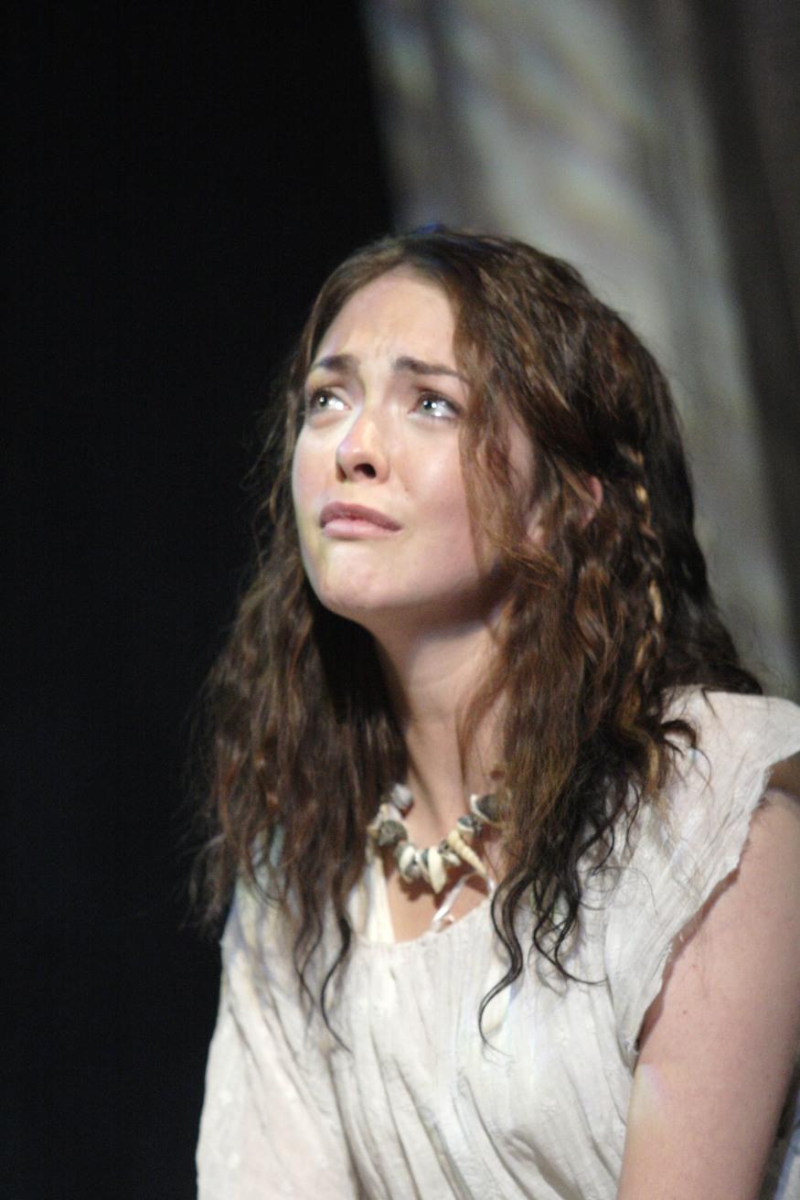 Theatre Review: The Tempest @ Theatre Royal Haymarket