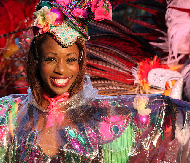 The Mayor's Thames Festival: In Pictures