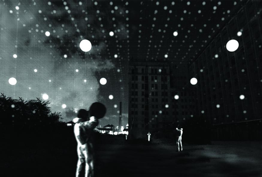 A Remote Soundscape View E, 2009 by Sebastian Kite (c) Sebastian Kite.