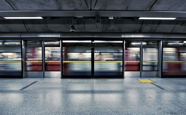 6.5M Extra Hours On The Tube - Now That's A Delay