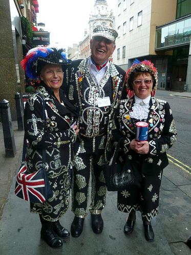 London Marathon by Natalie Clarke