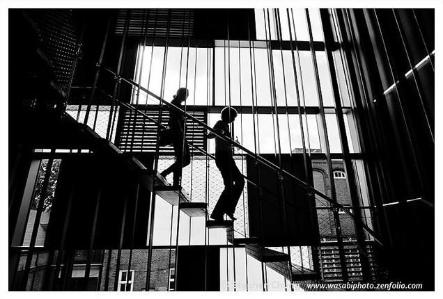 Siobhan Davies Studios, Southwark by WPhoto