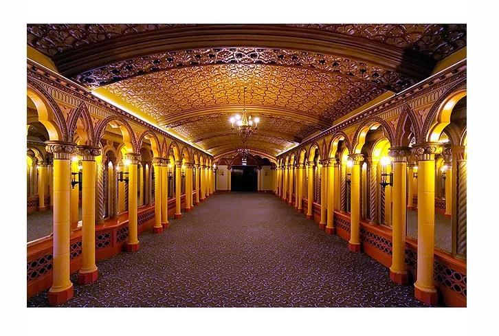 Gala Bingo Hall, Tooting by CDL Creative