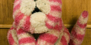 Bagpuss Shop Pops Up in Bayswater
