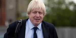 Boris Rules Out MP Bid If Re-Elected