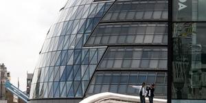 City Hall Hits Its Credit Limit