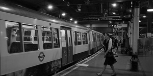 Pay Deal Could See Tube Drivers' Pay Top £50k