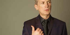 Comedy Preview: Frank Skinner And Friends