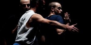 Review: Emanuel Gat Dance @ Sadler's Wells