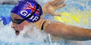Olympic Sport Lowdown: Swimming