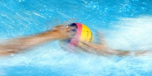 Olympic Sport Lowdown: Water Polo & Diving