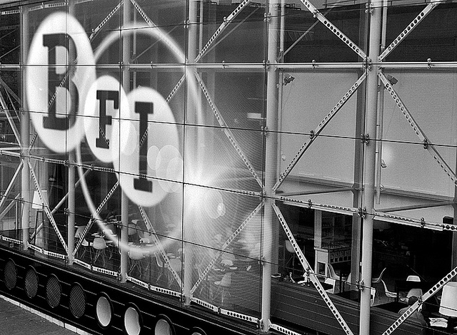 Preview: 55th BFI London Film Festival