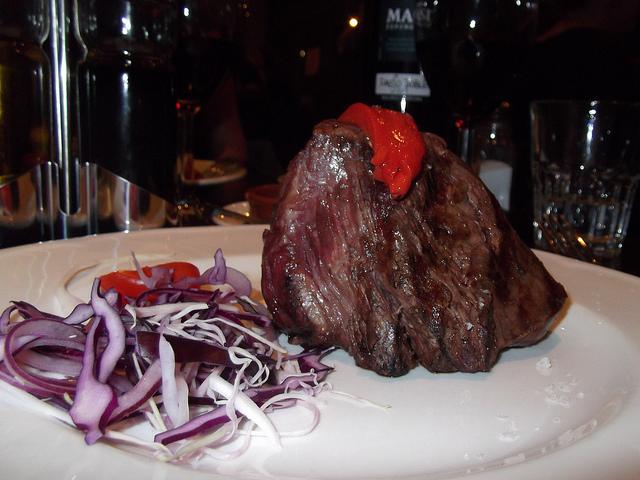 New Restaurant Review: De La Panza, De Beauvoir Town