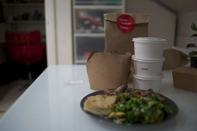 New Local Chef Gourmet Takeaway Service: Housebites