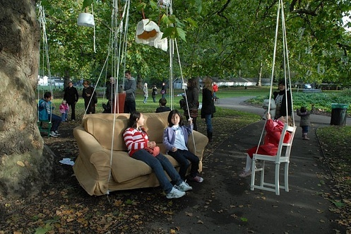 Things To Do In London At The Weekend: 21-23 October