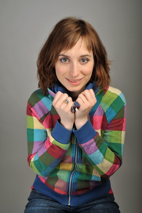 Comedy Review: Isy Suttie @ Bloomsbury Theatre