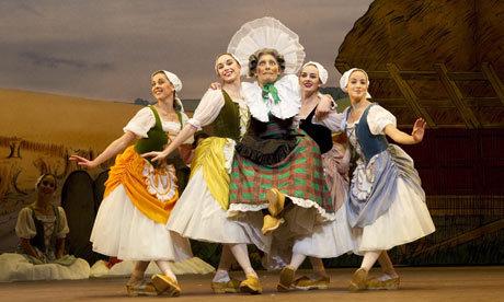 Dance Review: Birmingham Royal Ballet @ Sadler's Wells