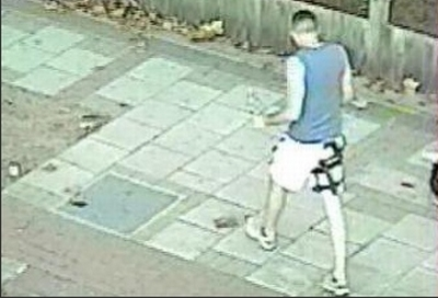 Stephen Lawrence Memorial Plaque Vandalised