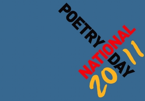 Lit Preview: National Poetry Day Events